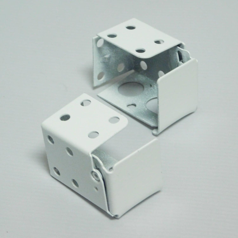 Riviera Mini Blind Installation Brackets