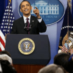 Phony Scandals?  Obama and the Media Agree on That!