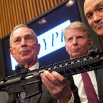 Rifle Confiscation in NYC… Today!