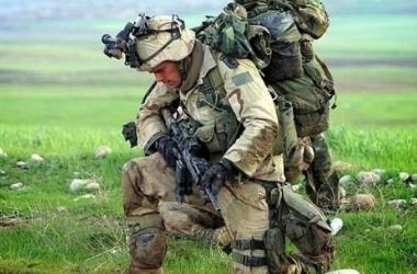 Army Infantryman
