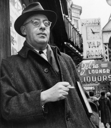 Saul Alinsky (1909-1972) wrote extensively on the use of class warfare and was a major influence on both Barack Obama and Hillary Clinton