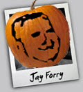 Jay's Top 5 Horror, Thrillers for Halloween