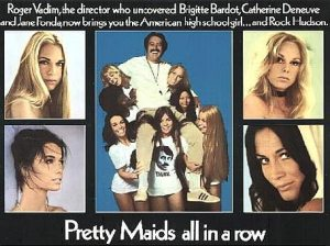 The original movie poster