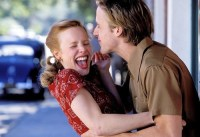 Jay's top Five Romantic Films for Valentine's Day