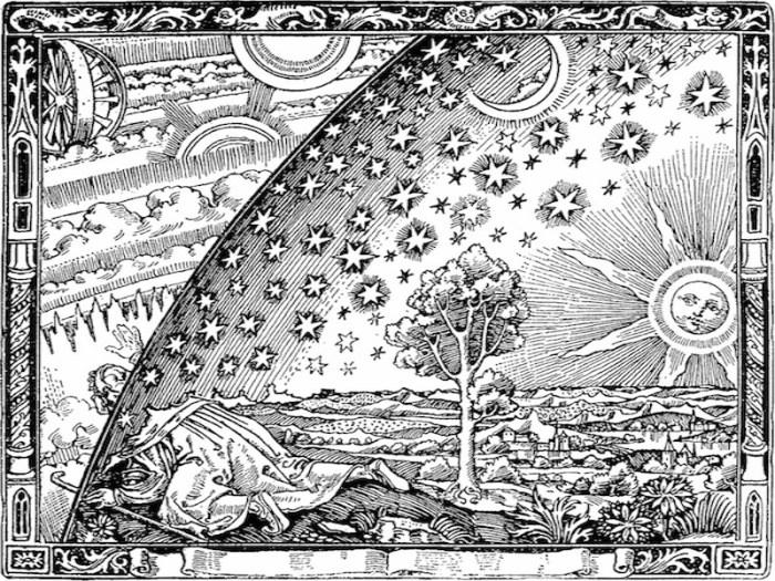 Flammarion flat earthX800