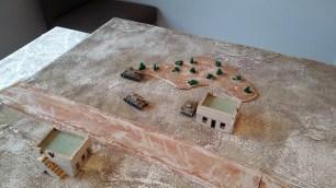 10 - Panzer deployment