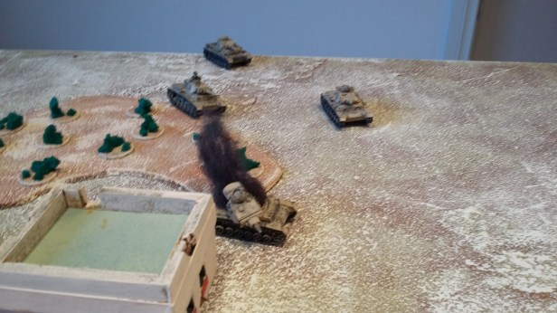 26 - More Panzers roll on
