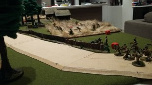 16 - Soviet advance