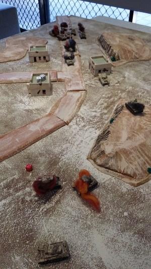 43 - tank wrecks