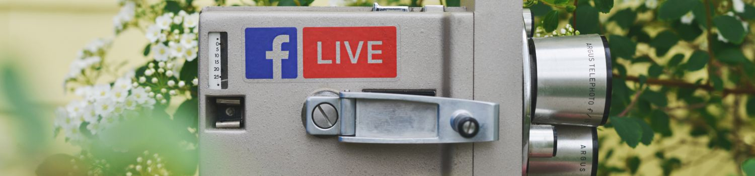 How to run an effective live sale