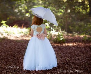 Blingalicious Communion Dresses Dublin