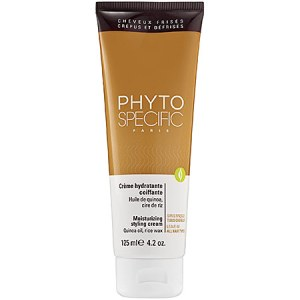 PhytoSpecific Moisturizing Styling Cream