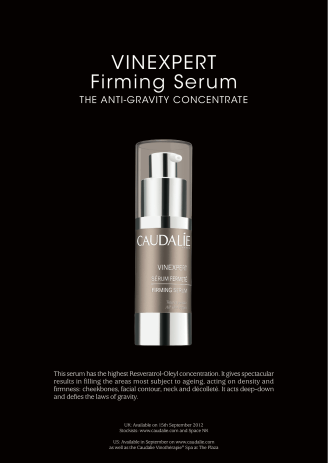Vinexpert serum