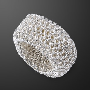 Whiting-and-Davis-Flexible-Fine-Mesh-Ring