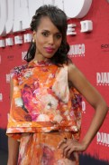 Kerry+Washington+Django+Unchained+Berlin+Premiere+