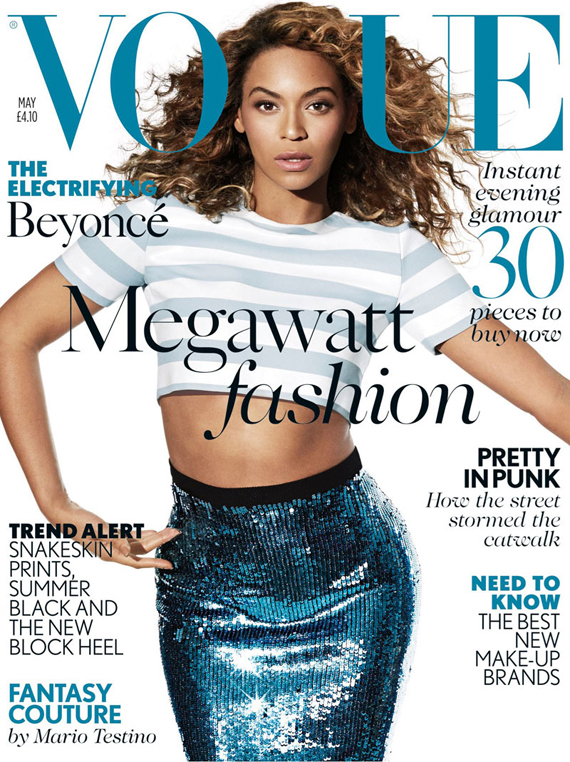 Beyonce-Vogue-UK