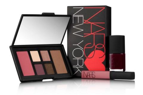 NARS Loves New York palette - hi res
