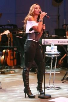 Leona Lewis Jeans