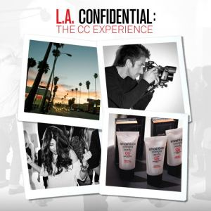 smashbox la confidential