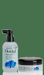 Ouidad Wave Create Duo