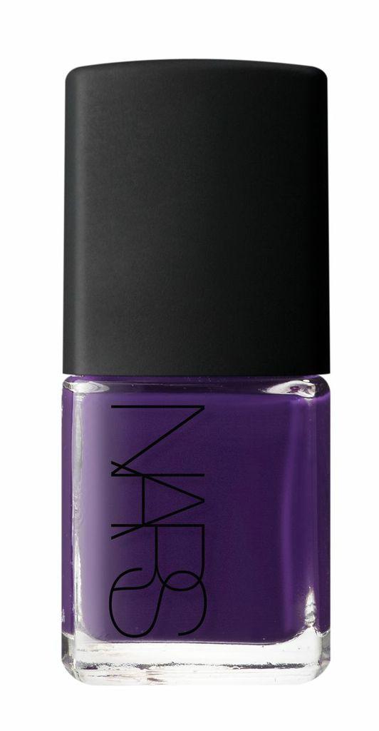 NARS Fall 2013 Color Collection Fury Nail Polish - Copy