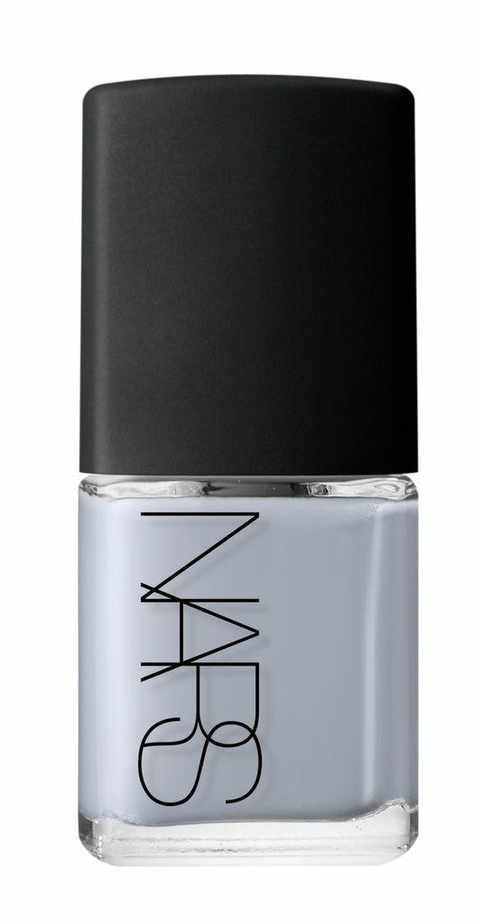 NARS Fall 2013 Color Collection Galathee Nail Polish