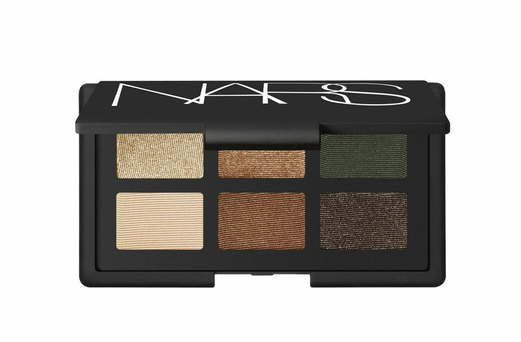 NARS Fall Gifting 2013 Ride to the Moon palette