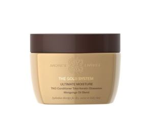 Andre Walker Gold System AWH Ultimate Moisture TKO Conditioner