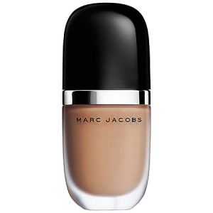 marc jacobs beauty Genius Gel Super-Charged Foundation