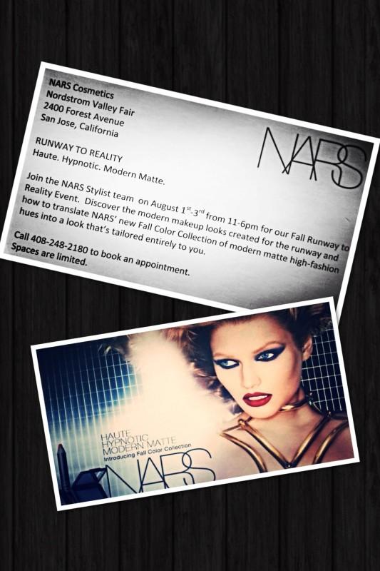 nARS EVENT