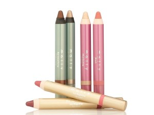 Mally Beauty Gorgois in a Minute Crayon Collection