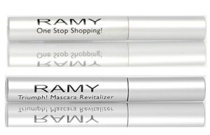 Ramy Beauty One Stop Shopping Mascara