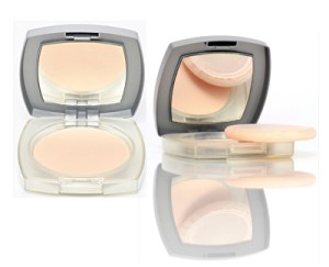 Ramy Beauty Pure Radiance Pressed Powder
