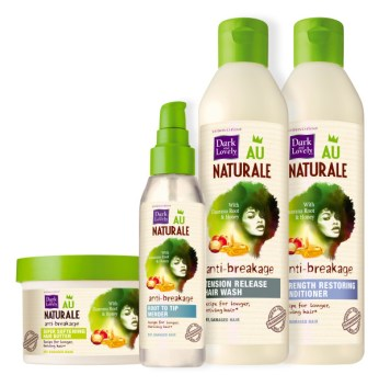 Dark and Lovely_Au Naturale Anti-Breakage Collection
