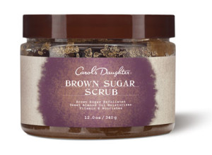 Carol's Daughter Brown Sugar Scrub