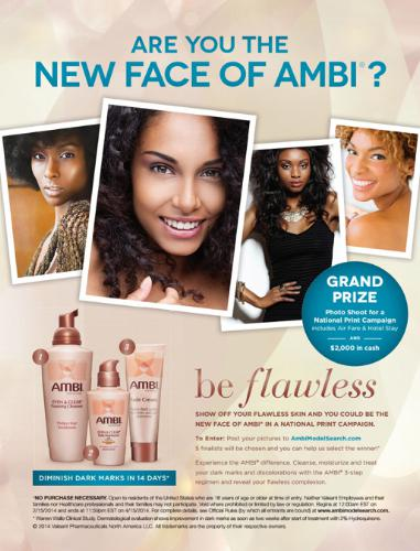 AMBI MODEL SEARCH