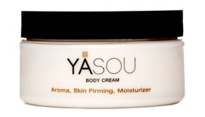 Yasou Body Cream