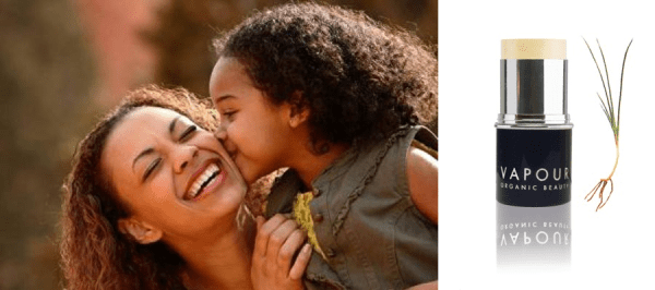 Black-Mother-and-Child-Happy soccer mom gift guide