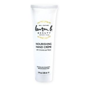 Lauren B. Beauty Nourishing Hand Crème
