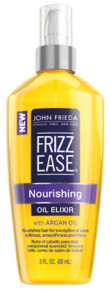 John Frieda Nourishing Oil Elixir