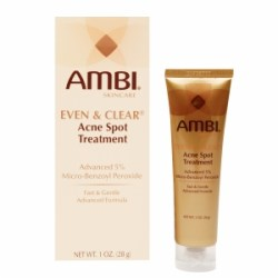 Ambi spot treatment