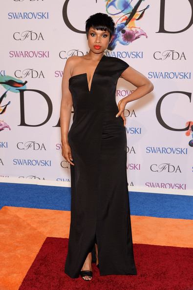 Jennifer+Hudson+Arrivals+CFDA+Fashion+Awards+SFJNo341Rbgl