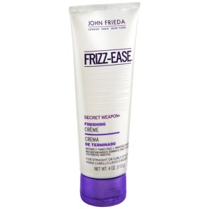 John Frieda Frizz-Ease Secret Weapon Flawless Finishing Creme