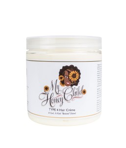 My Honey Child Type 4 Hair Creme