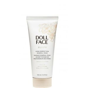 dollface purify-pore-perfecting-mineral-mask