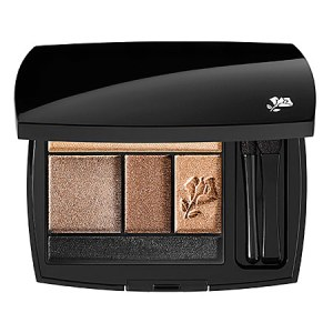 LANCÔME Color Design 5 Shadow & Liner Palette in Chocolate Amande 50