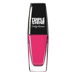 Sally Hansen Triple Shine Limited Edition Tahiti Sunset Collection Pink Coconut