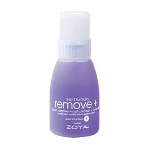 Zoya Remove Plus Big Flipper Polish Remover 8oz