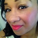 CoverGirl Bombshell Intensity Liner by LashBlast in Chocolate Kiss full makeup!