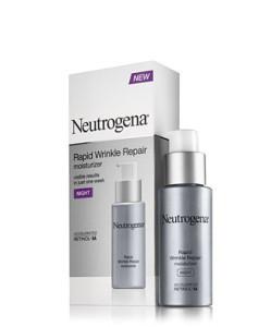 Rapid Wrinkle Repair® Night Moisturizer